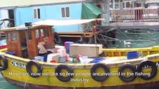 CCST 9021 Documentary: Government Action on Fishing Industry - Before and After