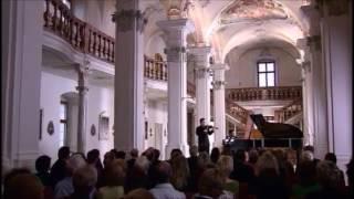 J.S. Bach  -  Violin Sonata in E major, BWV 1016  -  3