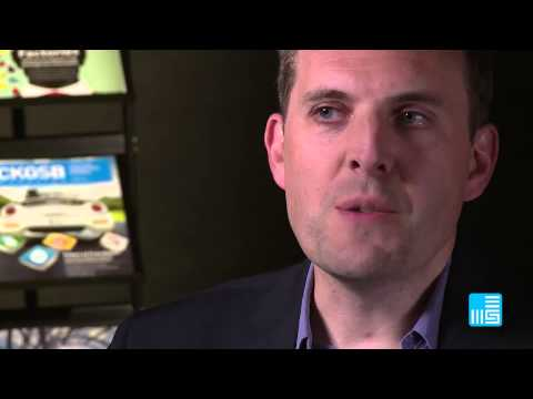 Tom Standage on Innovation in Emerging Markets, China - YouTube