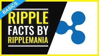 Ripple Facts and News by RippleMania - Why Ripple is the Next Big Thing - Cryptocurrency News 2018