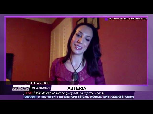 Asteria Vision - March 14, 2019