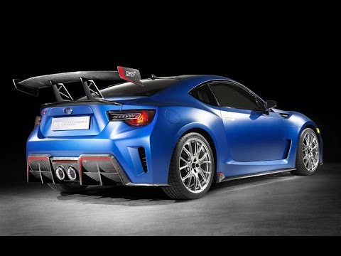 2017 New Cars Coming Out Subaru Brz