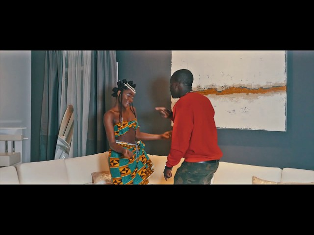 My African Girl - WICKY WECAN(official video)