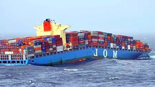 15 Biggest Ship Collisions and Mistakes