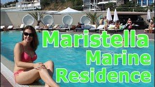Отели Одессы на берегу моря - Maristella Marine Residence(Отели Одессы расположенные на берегу моря это большая редкость. Maristella Marine Residence - это несомненно один из..., 2015-08-19T06:41:55.000Z)