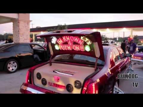 SLAB LIFE MEMORIAL DAY WEEKEND 2013 HOUSTON TX _BULLDOGTV