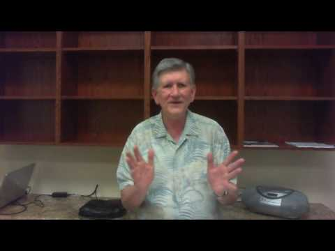 2016 Election Year Visions & Prayer Strategies - Mike & Ck Thompson