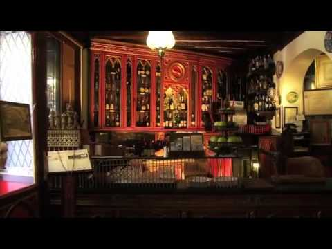 This madrid restaurant is the oldest in the world doovi for Casa botin madrid