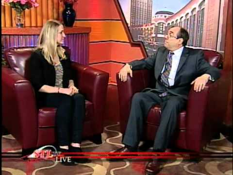 STL TV LIVE - Legal Services of Eastern Missouri - 2 of 2 - 2012-12-03
