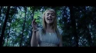 Jenni Jaakkola - Tämä on unta (Official Music Video)