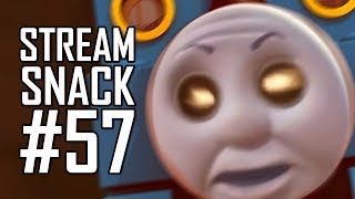Stream Snack #57