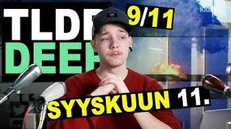 9/11 terroriteot - TLDRDEEP
