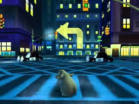 Madagascar game parte 4