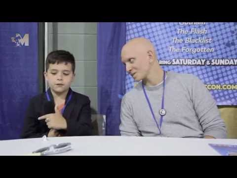 CONversations with Reagan Parker: Anthony Carrigan