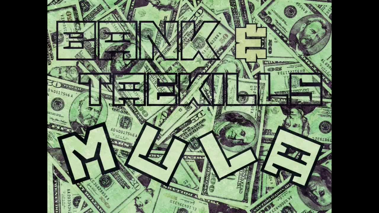 Mula - Bank / Taekills (Unsigned Artists)