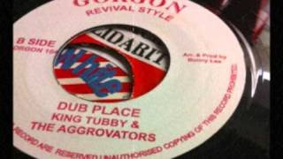Horace Andy - Quiet Place + Quiet Dub + Dennis Brown - Man Next Door
