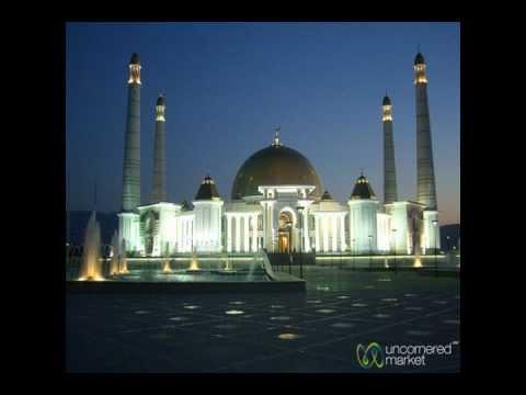 Turkmenistan Watan