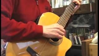 Свет былой любви (АРИЯ) - переложение для гитары