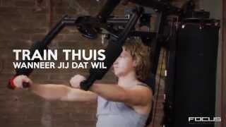 Home Gym - Focus Fitness Unit 6 - BeterSport.nl
