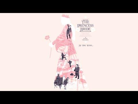 Trailer do filme A princesa prometida