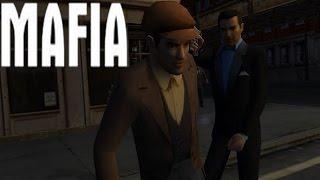 Mafia: The City Of Lost Heaven #1 - Um Taxista Em Apuros! (Legendado PT-BR)