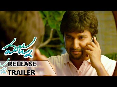 Majnu Movie Release Trailer || 2016 Latest...