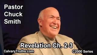 66 Revelation 2-3 - Pastor Chuck Smith - C2000 Series