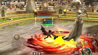 Dragon nest mawake new features uptade system mentor mitra fairy