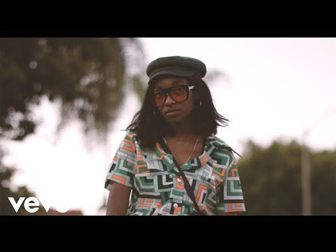preview Little Simz - Good For What from youtube