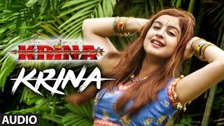 Krina Title Song Full Audio Sadhana Sargam Parth Singh Chauhan, Inder Kumar, Deepsikha