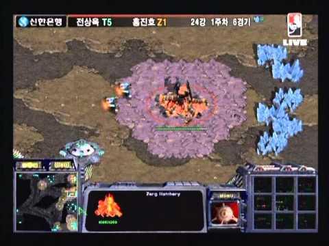 Midas vs YellOw [21 April, 2006] @ ShinHan 2006-1 OSL