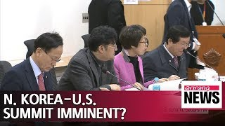 Coordination underway to decide on location for second N. Korea-U.S. summit: Seoul's FM