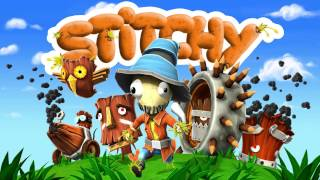 Stitchy: A Scarecrow's Adventure Trailer