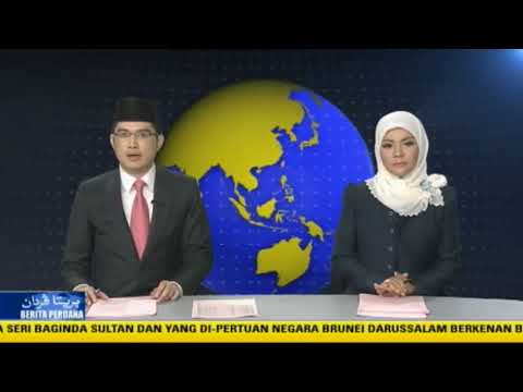 Berita Perdana 19 November 2017