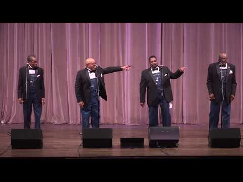 Fairfield Four - Swing Low Sweet Chariot
