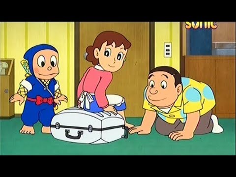 Download Ninja Hattori in Tamil Latest Funny Episodes For Little Kids Entertainment