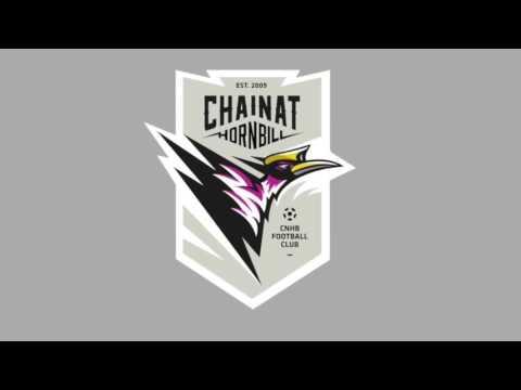 Highlight T2 Chainat Hornbill 4-1 Chiang Mai FC