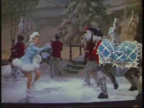 Batty Grable's Winter Show