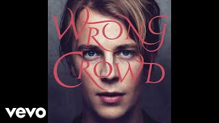 Tom Odell - Still Getting Used to Being On My Own (Audio)