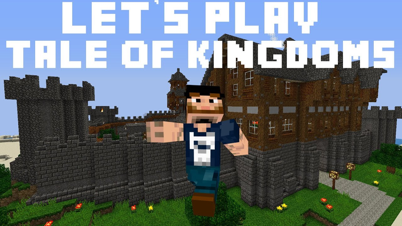 Download Let's Play Tale of Kingdoms episode 5