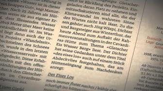 Bündner Tagblatt: Relaunch 2013