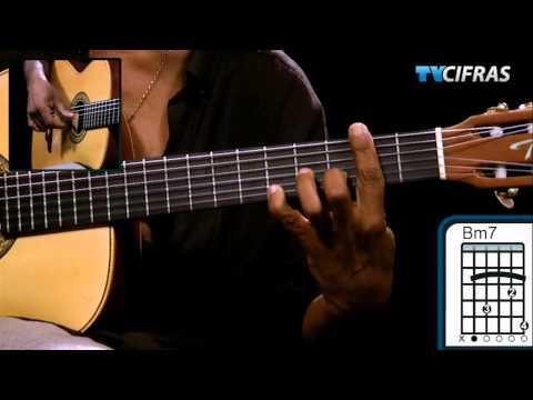 Renato Teixeira - Romaria - Cover (Candô) - Como Tocar - Violão