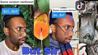 Download Sir!.. Sir!.. Best of Mikecakez Tiktok Compilation(Get Me that...)