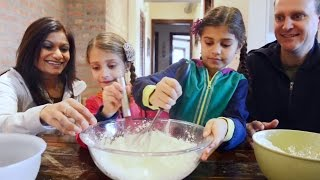 Let's Do Science: Planet Oobleck Challenge