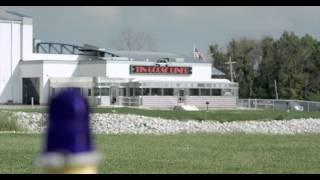 The Tin Goose Diner - short spot