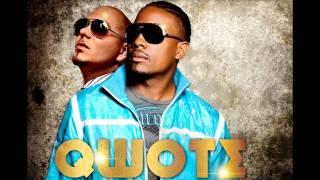 Qwote Feat. Pitbull - Same Shit (Full)