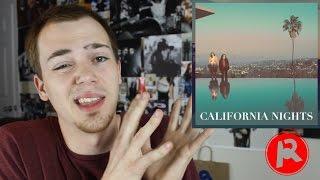 Best Coast | California Nights | Album Review