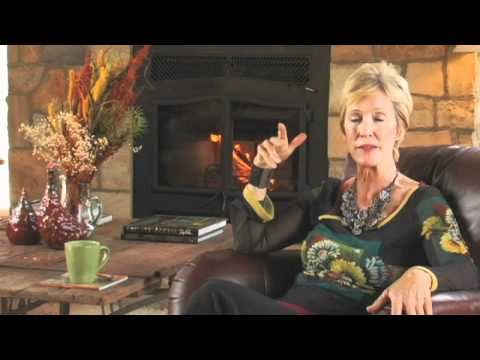 Where I Live - Barbara Johnsen and Her Converted Barn House | Pottery Barn