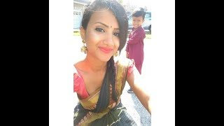 Colors Tamil Enga Veetu Mapillai Contestant Susana Unseen Photos *எங்க வீட்டு மாப்பிள்ளை*