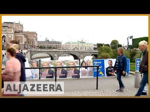 🇸🇪 Sweden faces hung parliament as far right makes gains | Al Jazeera English